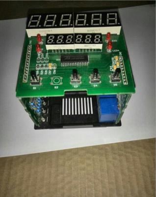 温控 电路板控制器控制板